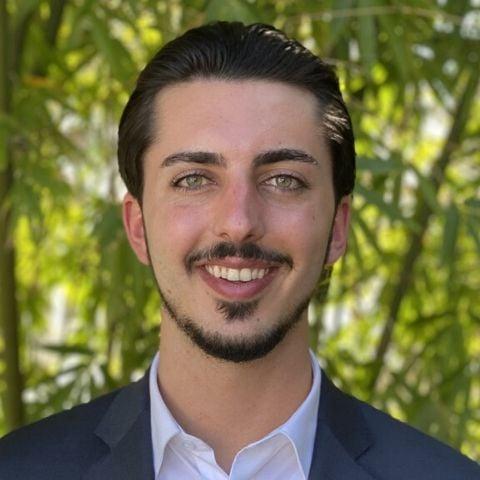 Max Sabino