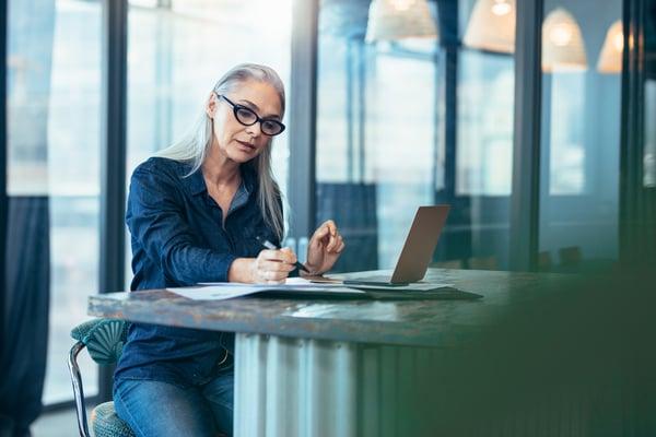 Seeking new office space
