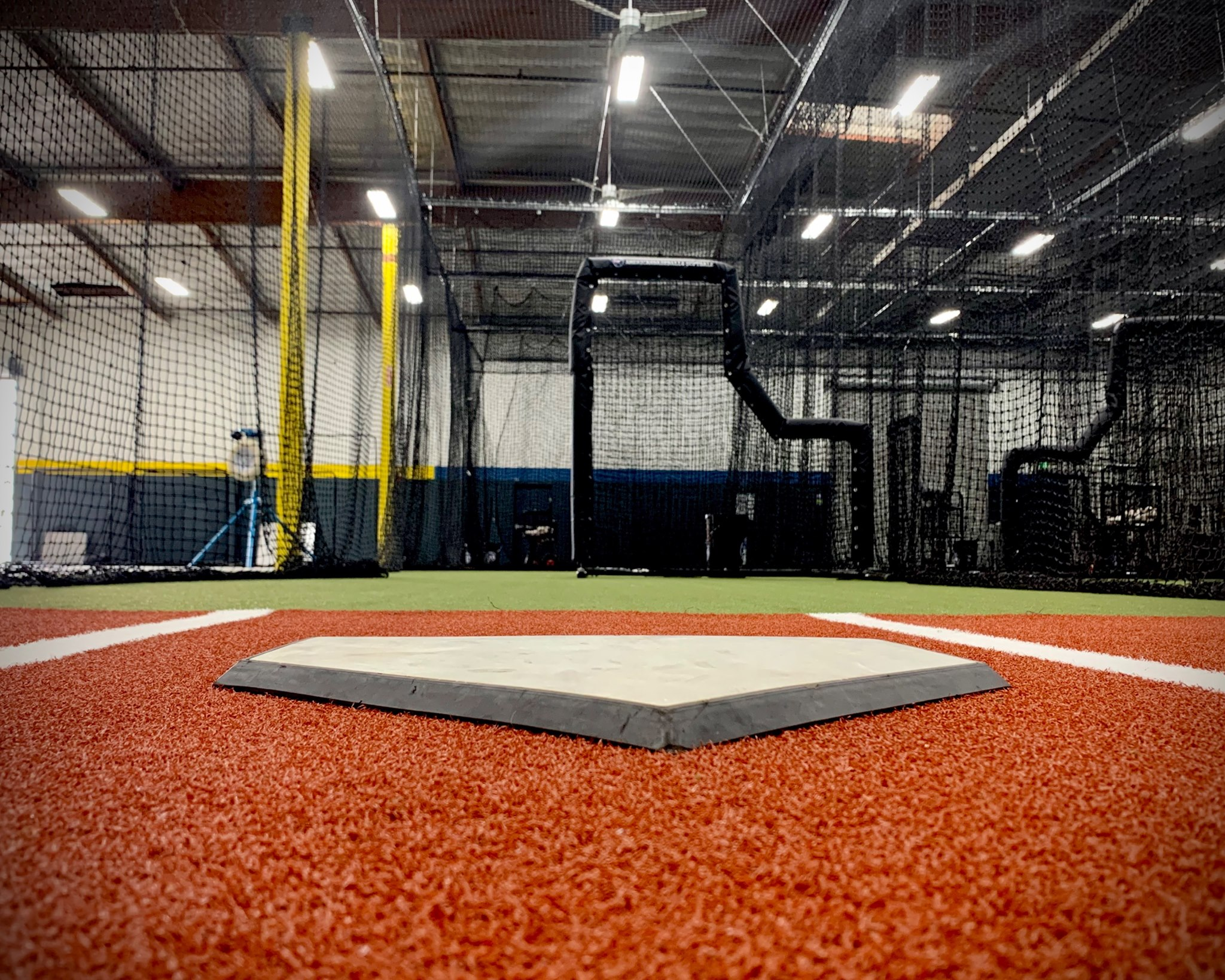 New Multi-functional Sports Facility in Orange County